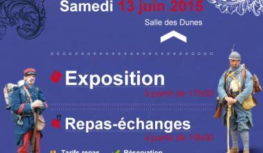 Exposition du 13 juin 2015