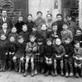 Ecole publique bourg de Hillion - 1938 - M. Michaud