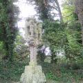 Croix et calvaire de Bonabry 1540-1550