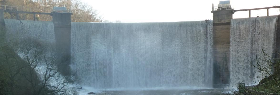 barrage pont Rolland